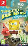 MediaMarkt Switch - SpongeBob SquarePants : Battle for Bikini Bottom - Rehydrated /F