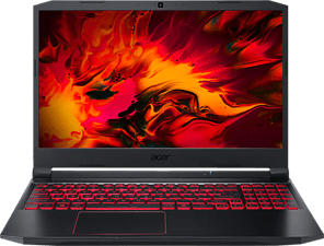 """ACER Nitro 5 AN515-55-76WV - Gaming Notebook (15.6 """", 512 GB SSD, Nero)"""