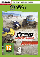 PC - The Crew: Wild Run Edition /D