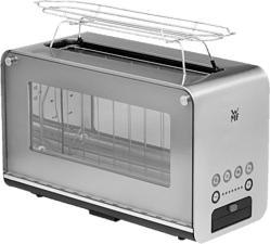WMF Lono Glas - Toaster (Edelstahl)