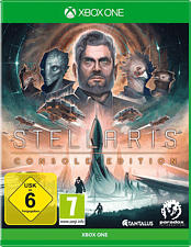 Xbox One - Stellaris: Console Edition /D