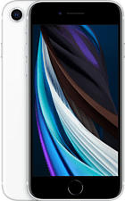 "APPLE iPhone SE (2020) - Smartphone (4.7 "", 256 GB, White)"