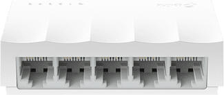 TP-LINK LS1005 - Switch (Weiss)