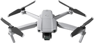 DJI Mavic Air 2 - Drone (3.840 x 2.160 pixels - 4K UHD, 48 Megapixel, 34 min di volo)