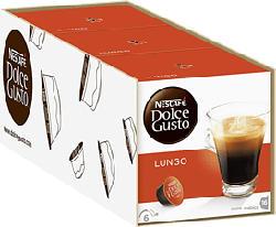 NESCAFÉ Dolce Gusto Lungo - Kafeekapseln