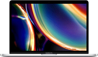 "APPLE MacBook Pro (2020) con Magic Keyboard - Notebook (13.3 "", 512 GB SSD, Silver)"