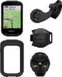MediaMarkt GARMIN Edge 830 Mountainbike Bundle - Computer GPS per bicicletta (Nero)