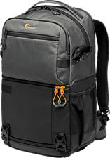 LOWEPRO Fastpack Pro BP 250 AW III - Sac à dos photo (Gris)