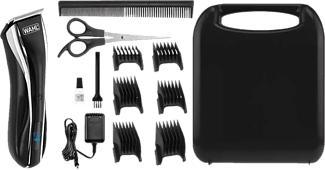 WAHL Lithium Pro LCD - Haarschneider (Schwarz)