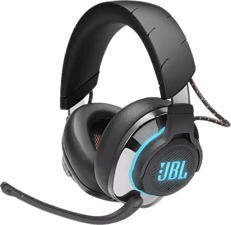 JBL Quantum 800 - Gaming Headset (Schwarz)
