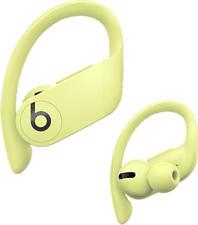 BEATS Powerbeats Pro - True Wireless Kopfhörer (In-ear, Sonnengelb)