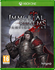 Xbox One - Immortal Realms : Vampire Wars /F