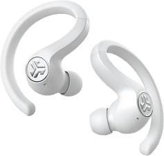 JLAB AUDIO JBuds Air Sport - Auricolari True Wireless (In-ear, Bianco)