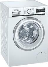 SIEMENS WM14VMD0CH - Waschmaschine (9 kg, 1400 U/Min., Weiss)