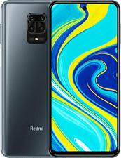 "XIAOMI Redmi Note 9S - Smartphone (6.67 "", 128 GB, Interstellar Grey)"