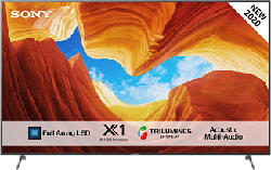 "SONY KD-85XH9096 - TV (85 "", UHD 4K, LCD)"