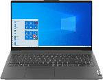 "MediaMarkt LENOVO IdeaPad 5i 15IIL05 - Notebook (15.6 "", 256 GB SSD + 1 TB HDD, Graphitgrau)"
