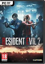 PC - Resident Evil 2 /D