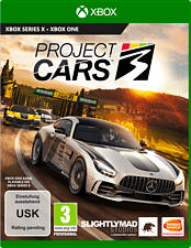 Xbox One - Project CARS 3 /Multilinguale