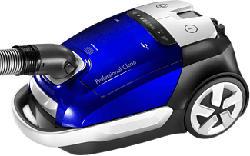 TRISA Professional Clean T8217 - Staubsauger (Blau, )