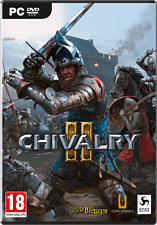 PC - Chivalry 2 /F