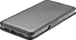 CELLULAR LINE Book Clutch - Booklet (Passend für Modell: Huawei P40 Lite)