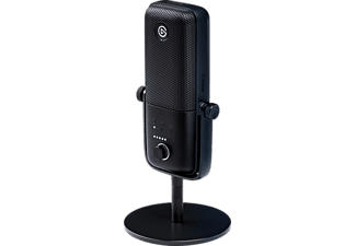 ELGATO Wave:3 - Microfono (Nero)
