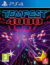 PS4 - Tempest 4000 /E
