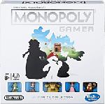 MediaMarkt HASBRO Monopoly Gamer: Collector's Edition (francese) - Gioco da tavolo (Multicolore)