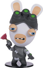 UBISOFT Heroes Collection: Rabbids: Sam Fisher - Figure collective (Multicolore)