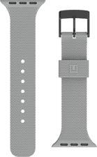 UAG Apple Watch U Series Strap (44/42 mm) - Armband (Grau/Schwarz)