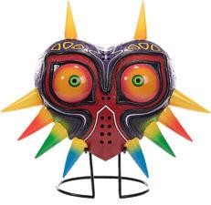 FIRST 4 FIGURE The Legend of Zelda: Majora's Mask: Standard Edition - Statue (Mehrfarbig)