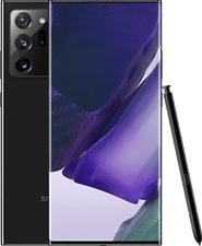 "SAMSUNG Galaxy Note20 Ultra 5G - Smartphone (6.9 "", 256 GB, Mystic Black )"