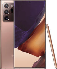 "SAMSUNG Galaxy Note20 Ultra 5G - Smartphone (6.9 "", 256 GB, Mystic Bronze)"