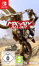 Switch - MX vs. ATV: All Out /D