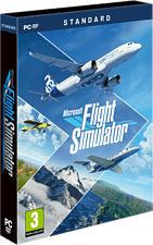 PC - Microsoft Flight Simulator 2020 : Édition Standard /F