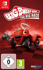 NSW BOBBY CAR THE BIG RACE /D