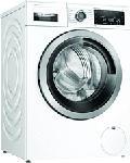 MediaMarkt BOSCH WAXH2L40CH - Waschmaschine (9 kg, 1600 U/Min., Weiss)
