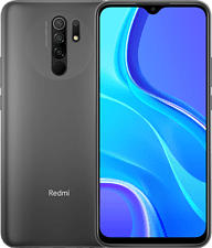 "XIAOMI Redmi 9 - Smartphone (6.53 "", 32 GB, Carbon Grey)"