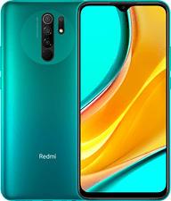 "XIAOMI Redmi 9 - Smartphone (6.53 "", 32 GB, Ocean Green)"