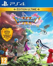 PS4 - Dragon Quest XI S : Les Combattants de la destinée - Édition Ultime /F