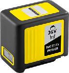 MediaMarkt KÄRCHER Battery Power 36/50 - Batteria sostituibile (Nero/Giallo)