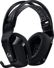 LOGITECH G733 - Cuffie da gaming (Nero)