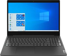 "LENOVO-IDEA IdeaPad 3 15ADA05 - Notebook (15.6 "", 512 GB SSD, Business Black)"