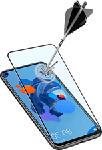 MediaMarkt CELLULAR LINE Second Glass Capsule - Verre de protection (Convient pour le modèle: Huawei P20 Lite (2019) / P40 Lite)