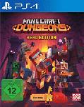 MediaMarkt PS4 - Minecraft Dungeons: Hero Edition /D