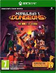MediaMarkt Xbox One - Minecraft Dungeons: Hero Edition /D/F/E/NL