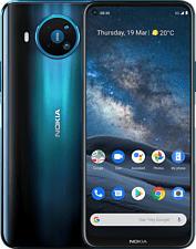 "NOKIA 8.3 5G - Smartphone (6.81 "", 128 GB, Polar Night)"