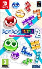 Switch - Puyo Puyo Tetris 2: Limited Edition /I