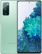 "SAMSUNG Galaxy S20 FE 5G - Smartphone (6.5 "", 128 GB, Cloud Mint)"